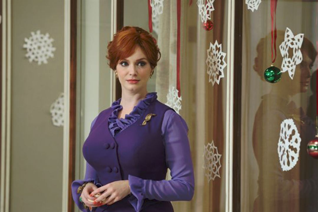 Bild Christina Hendricks