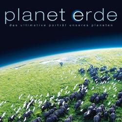 Planet Erde : Kinoposter