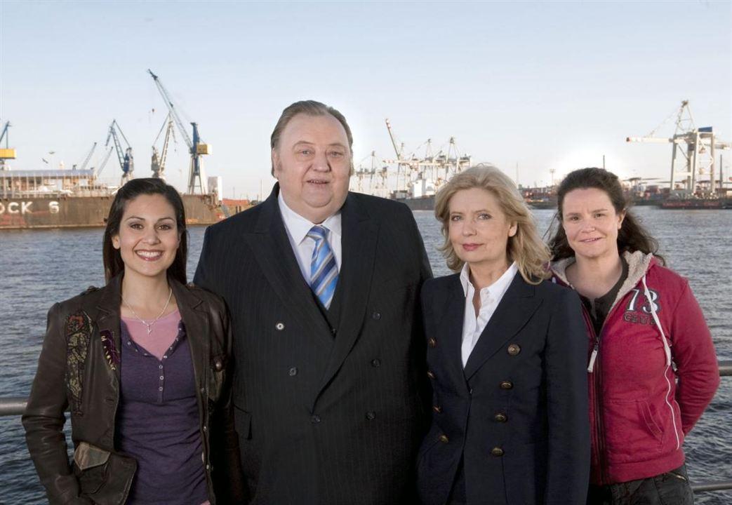 Bild Dieter Pfaff, Katrin Pollitt, Sabine Postel, Sophie Dal