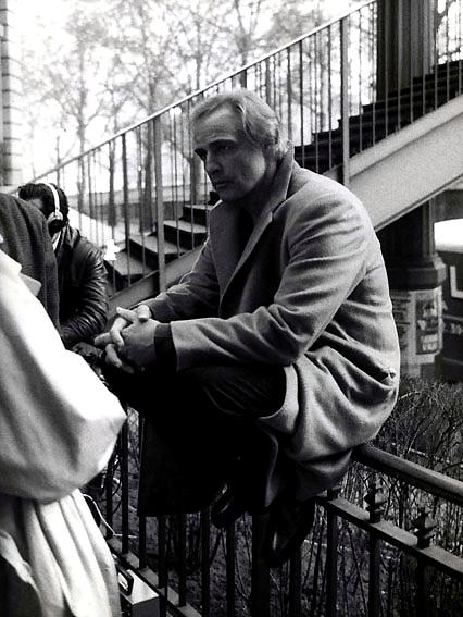 Der letzte Tango in Paris: Bernardo Bertolucci