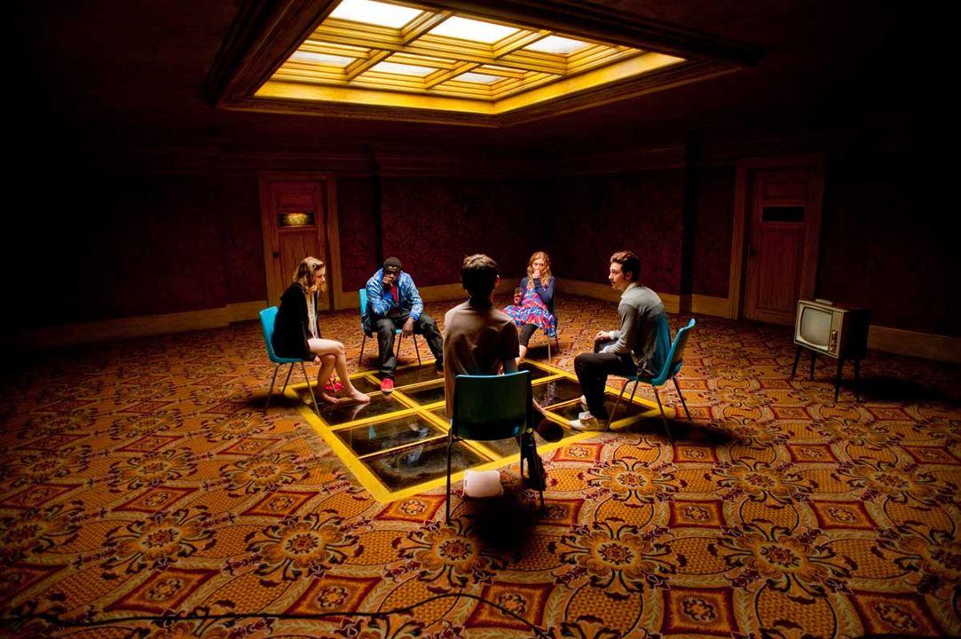 Chatroom: Imogen Poots, Hannah Murray, Daniel Kaluuya, Hideo Nakata, Aaron Taylor-Johnson, Matthew Beard