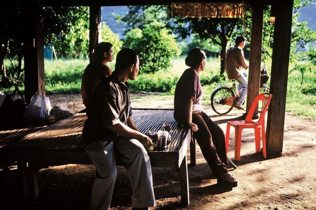 Uncle Boonmee erinnert sich an seine früheren Leben : Bild Apichatpong Weerasethakul