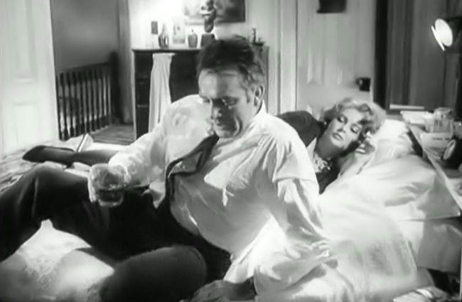 Wer hat Angst vor Virginia Woolf? : Bild