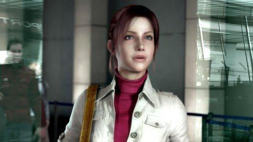 Resident Evil: Degeneration : photo