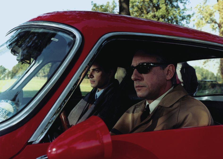 Bild Von Enzo Ferrari Der Film Bild 6 Auf 8 Filmstarts De