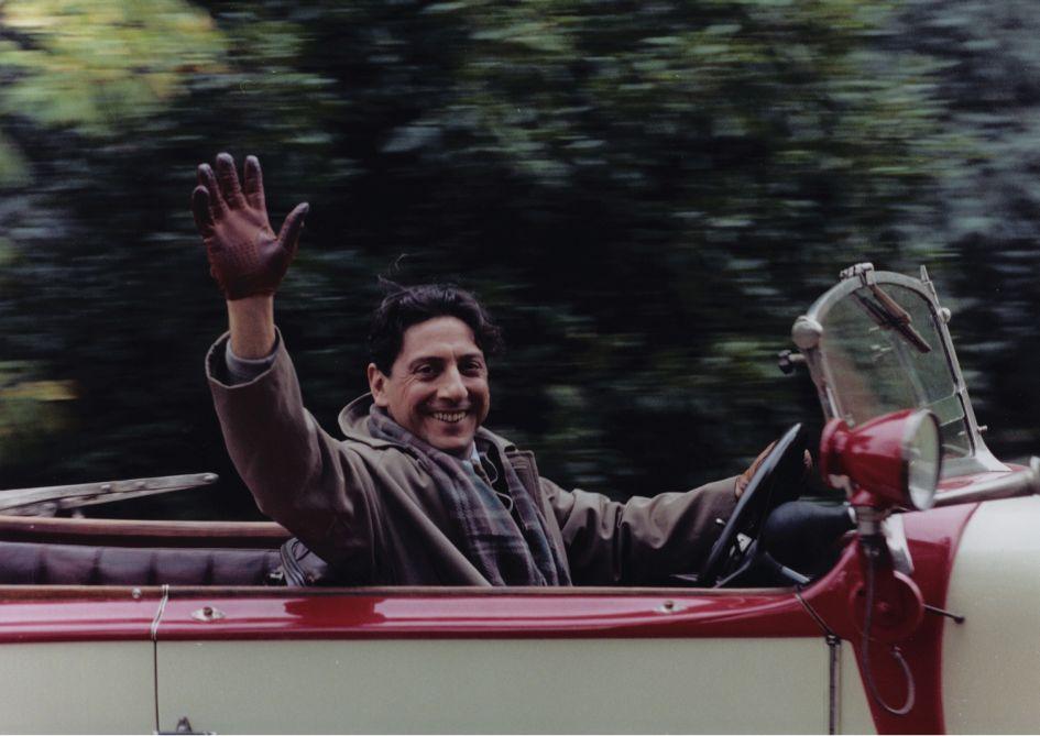 Bild Von Enzo Ferrari Der Film Bild 2 Auf 8 Filmstarts De