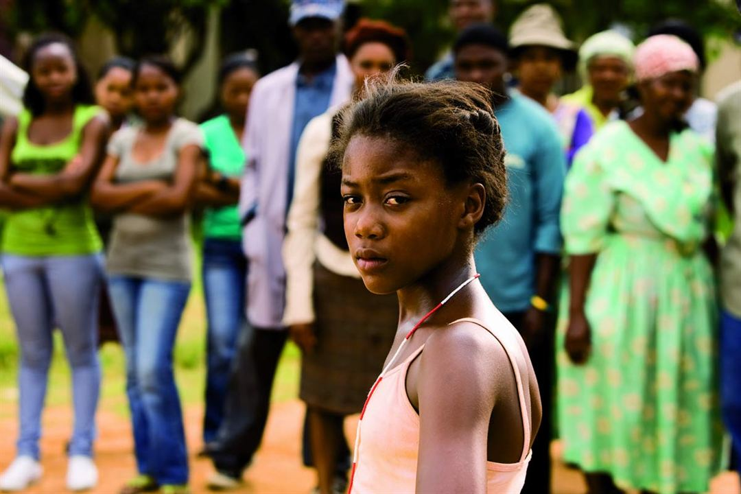 Geliebtes Leben : Bild Khomotso Manyaka, Oliver Schmitz