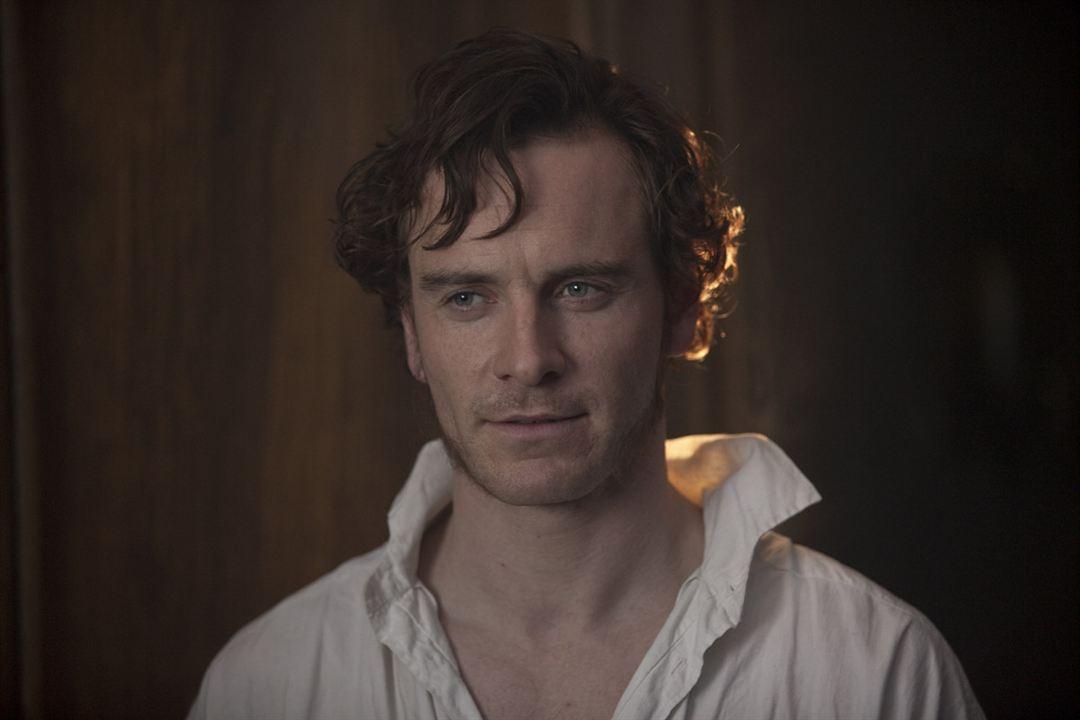 Jane Eyre : Bild Michael Fassbender