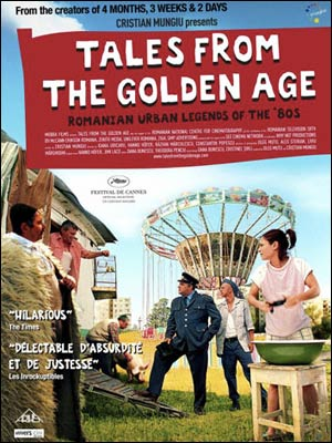 Kleinposter - FILM - Tales from the golden age : 145730