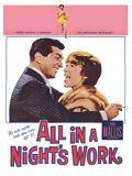 Alles in einer Nacht : Kinoposter