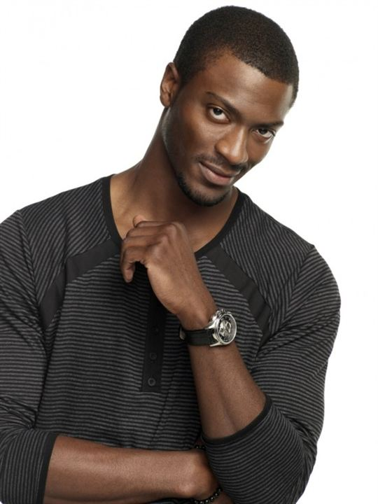Leverage : Bild Aldis Hodge