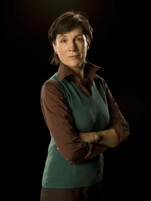 Kinoposter Harriet Walter
