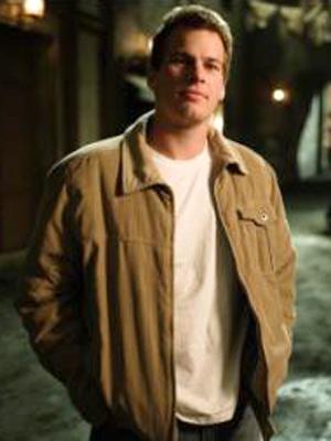 Kinoposter Jonathan Nolan
