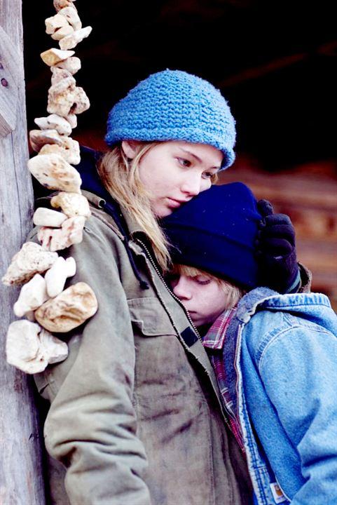 Winter's Bone : Bild Debra Granik, Isaiah Stone, Jennifer Lawrence