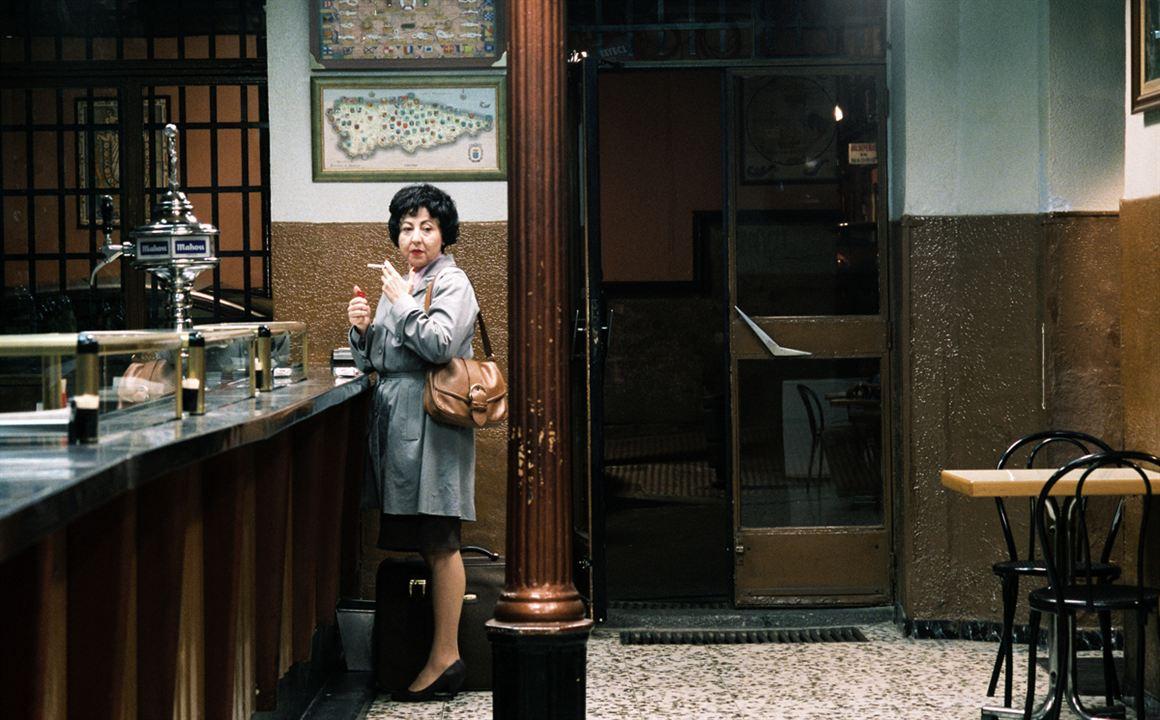 La Mujer Sin Piano : Bild