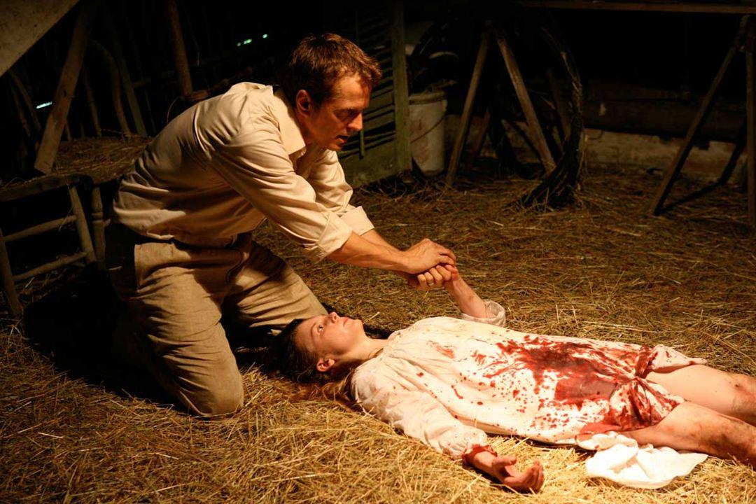 Der letzte Exorzismus : Bild Ashley Bell, Patrick Fabian