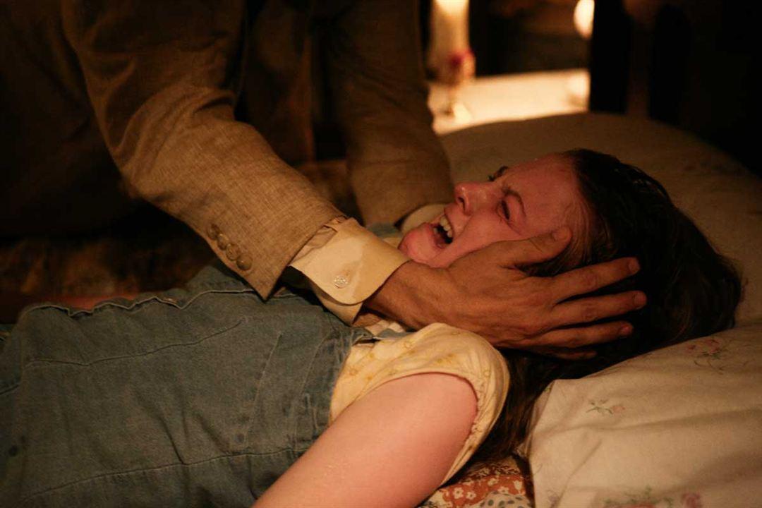 Der letzte Exorzismus : Bild Ashley Bell, Daniel Stamm