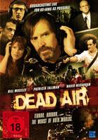 Dead Air : Kinoposter