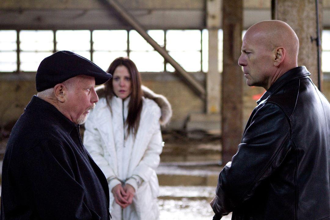 R. E. D. : Bild Bruce Willis, Mary-Louise Parker