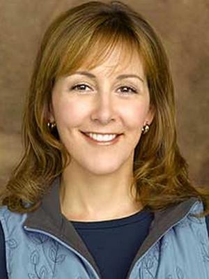 Kinoposter Cynthia Stevenson
