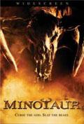 Minotaurus : Kinoposter