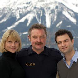 SOKO Kitzbühel : Kinoposter