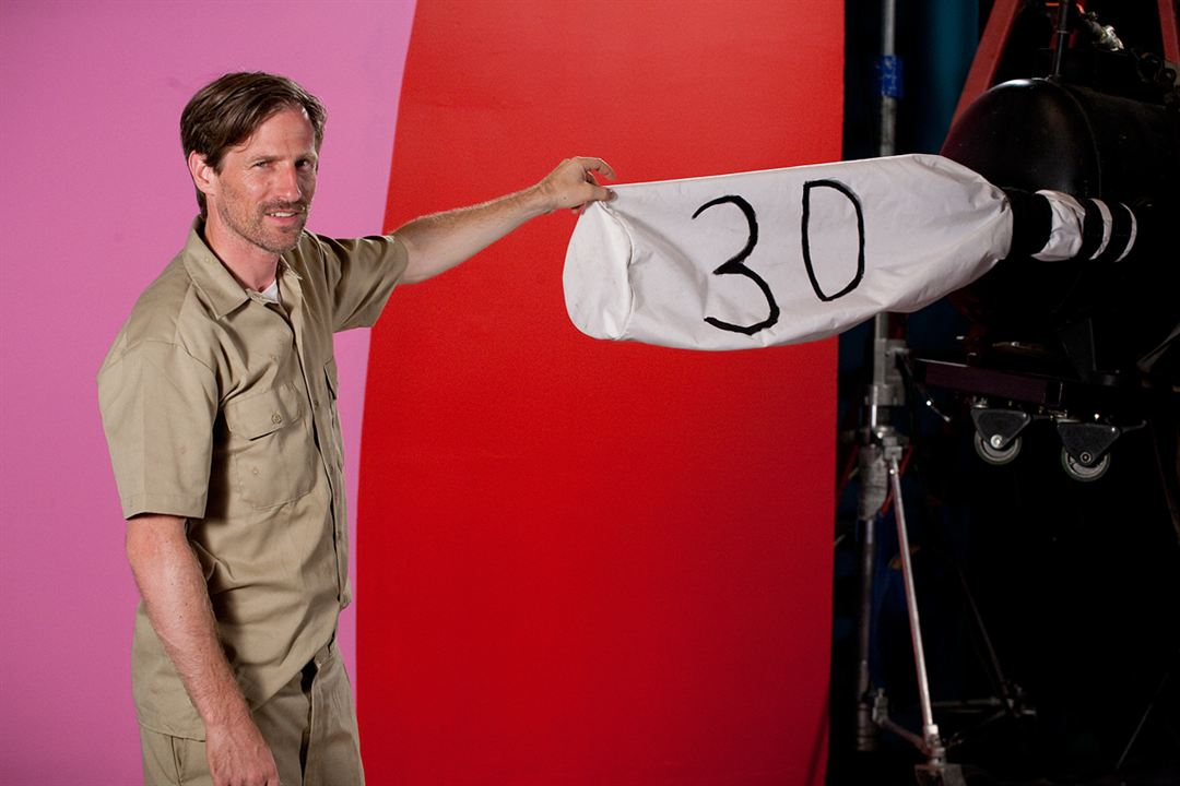 Jackass 3D : Bild Jeff Tremaine, Spike Jonze