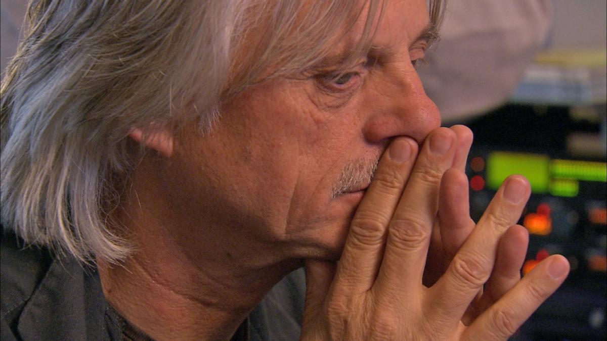Sounds and Silence - Unterwegs mit Manfred Eicher : photo