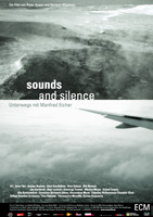 Sounds and Silence - Unterwegs mit Manfred Eicher : poster