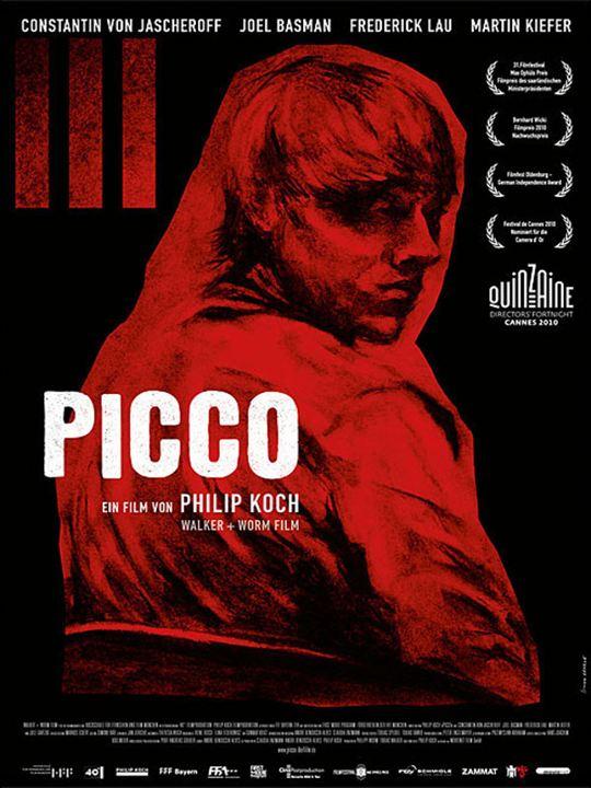 Picco : poster