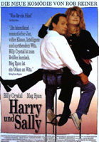 Harry und Sally : Kinoposter