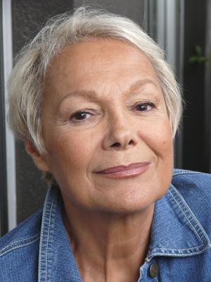 Kinoposter Evelyne Dandry