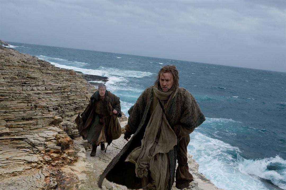 Der letzte Tempelritter : Bild Dominic Sena, Nicolas Cage, Ron Perlman