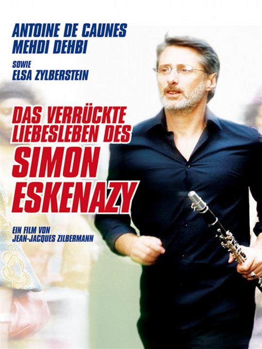 Das verrückte Liebesleben des Simon Eskenazy