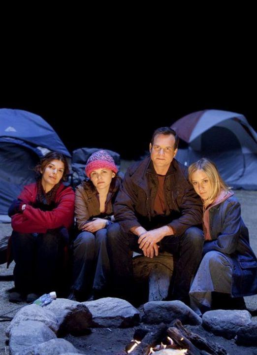 Big Love : Bild Bill Paxton, Chloë Sevigny, Ginnifer Goodwin, Jeanne Tripplehorn