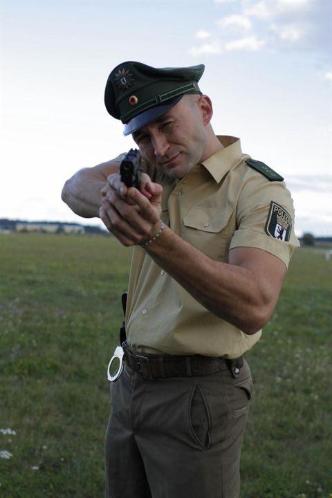 Spezialeinsatz : photo Murat Topal