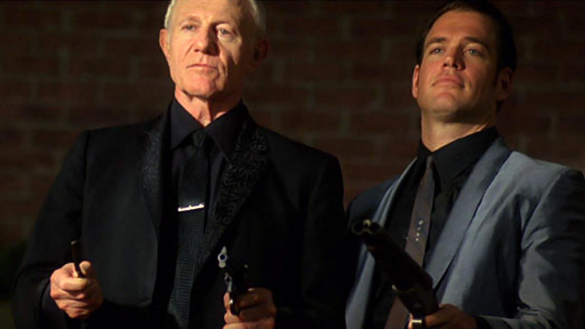 Charlie Valentine - Gangster, Gunfighter, Gentleman : Bild