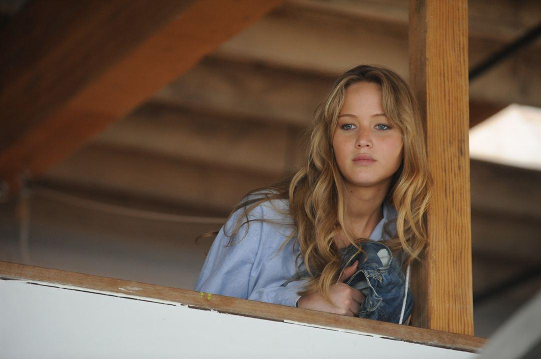 Like Crazy : Bild Jennifer Lawrence