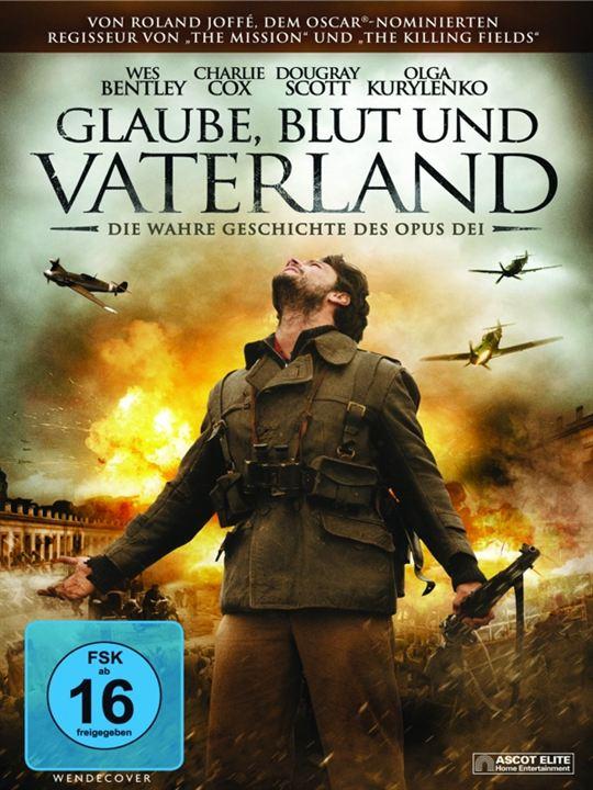 Glaube, Blut und Vaterland : Kinoposter