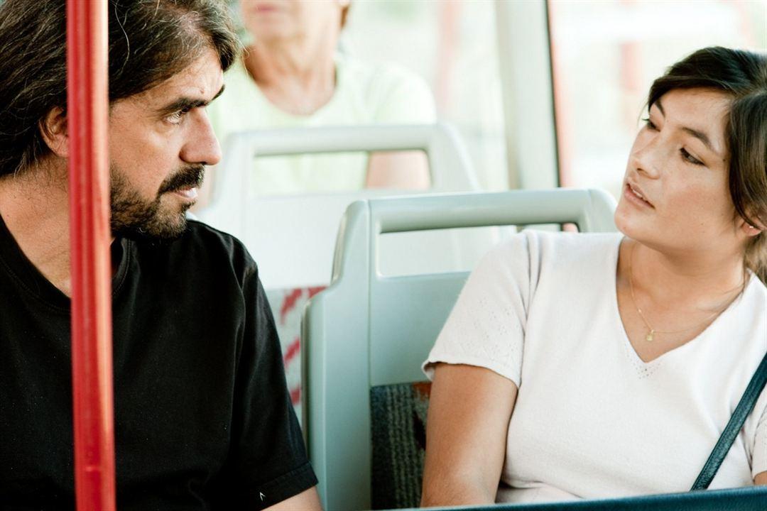 Amador und Marcelas Rosen : Bild