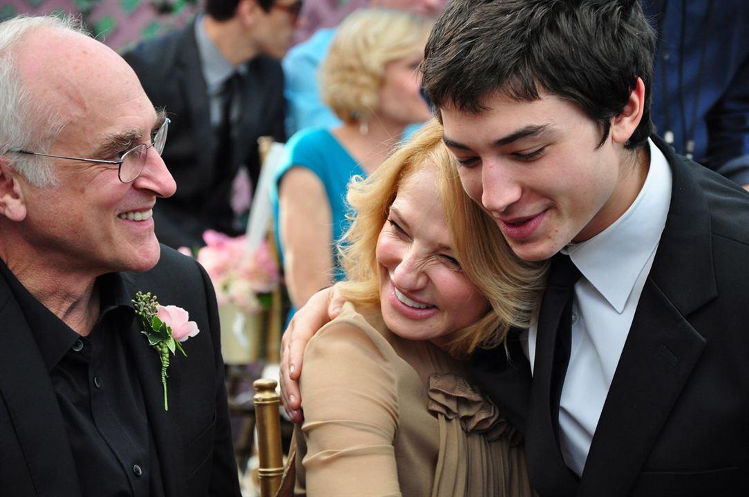 Another Happy Day: Ezra Miller, Ellen Barkin, Sam Levinson