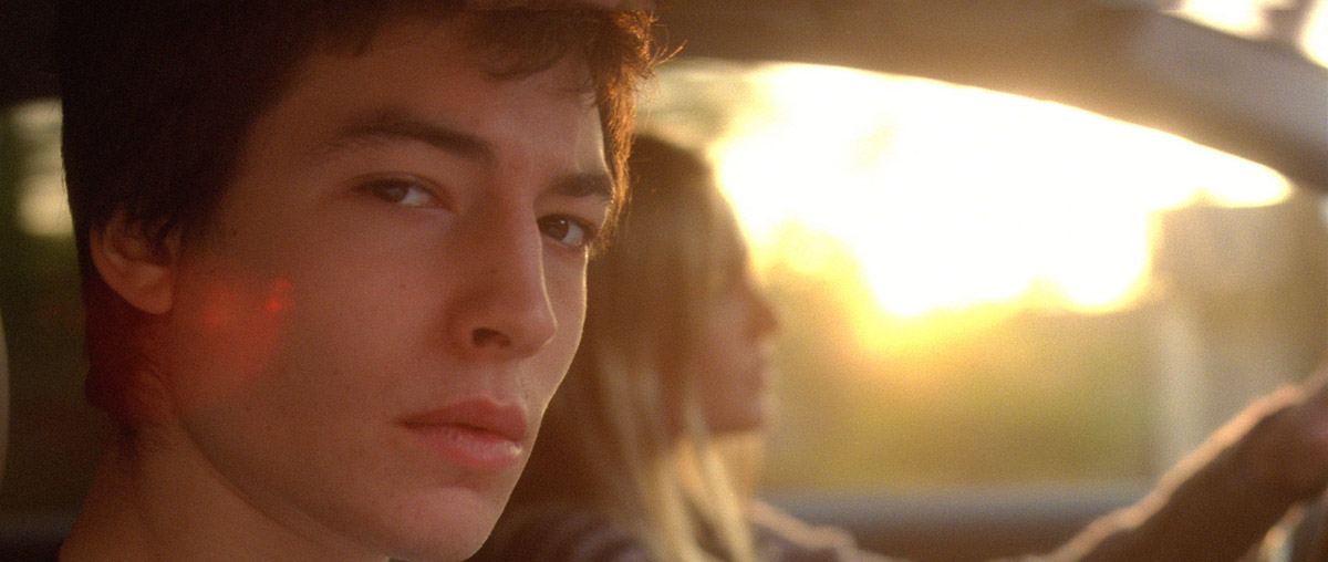 Another Happy Day: Ezra Miller, Sam Levinson