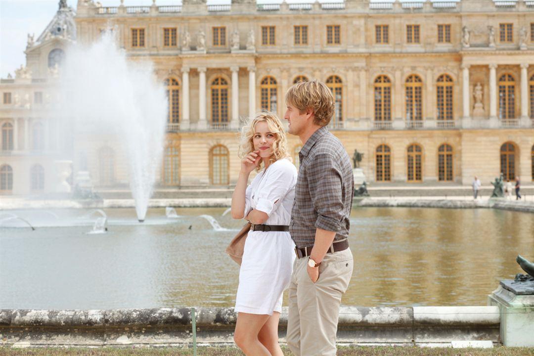 Midnight In Paris : Bild Owen Wilson, Rachel McAdams