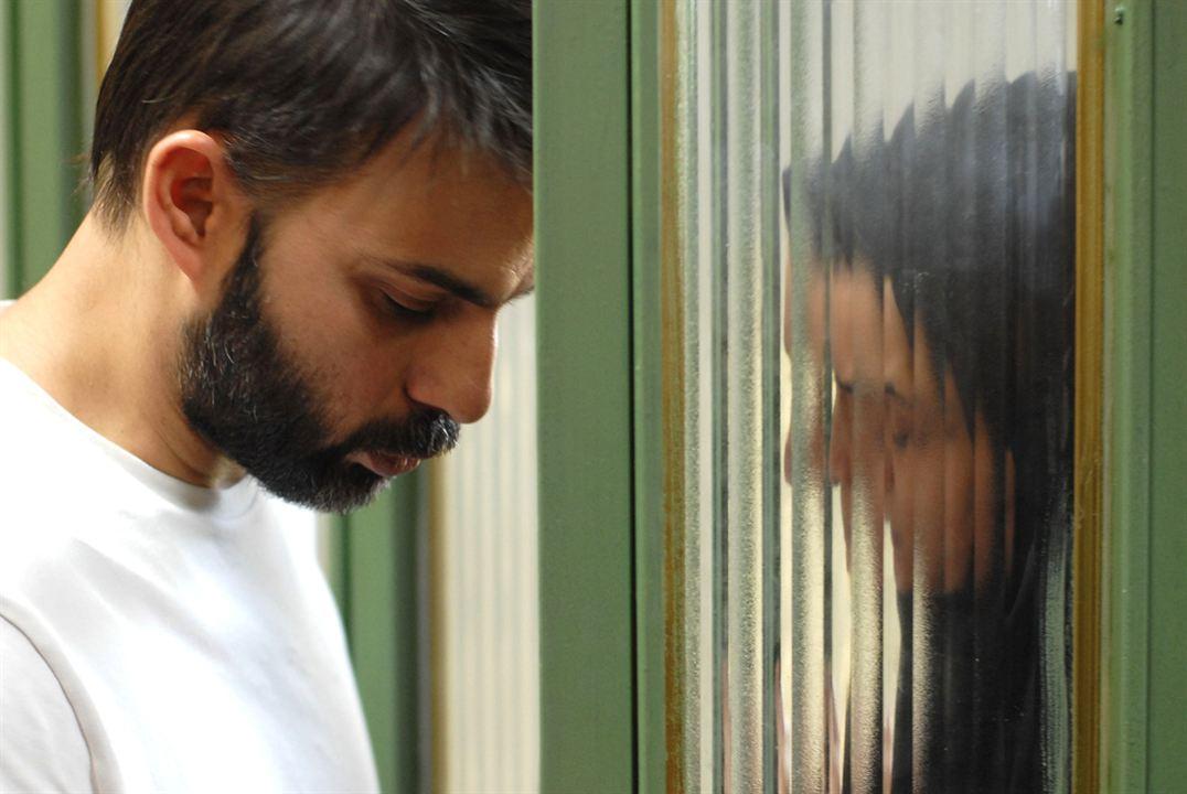 Nader und Simin - Eine Trennung : Bild Asghar Farhadi, Peyman Moaadi