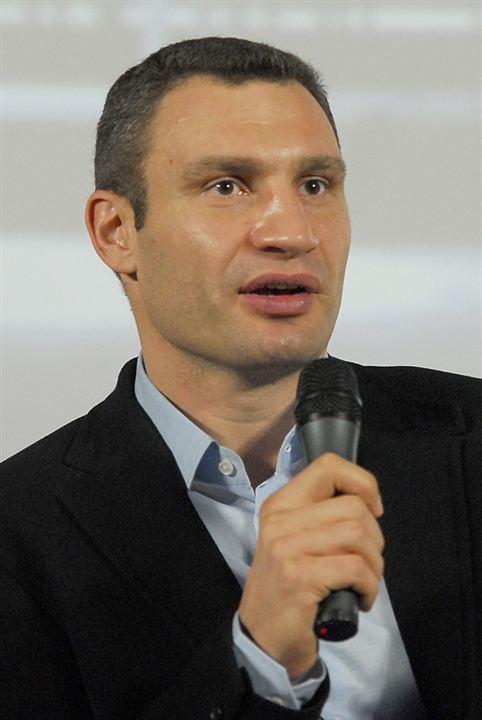 Klitschko : Bild Vitali Klitschko