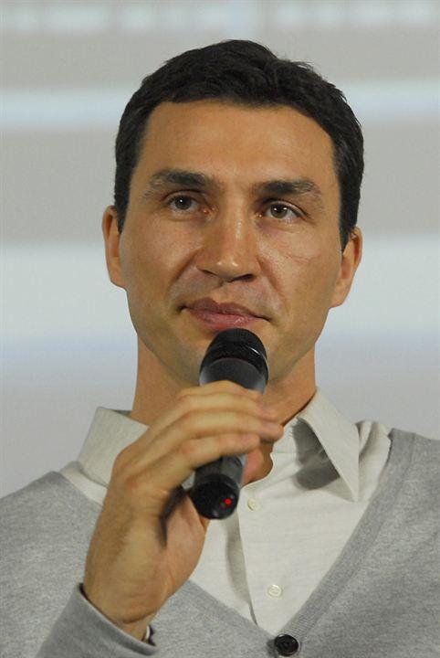 Klitschko : Bild Wladimir Klitschko