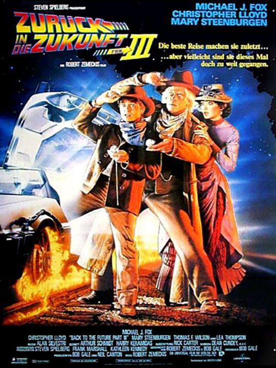 Zurück In Die Zukunft 3 Ganzer Film