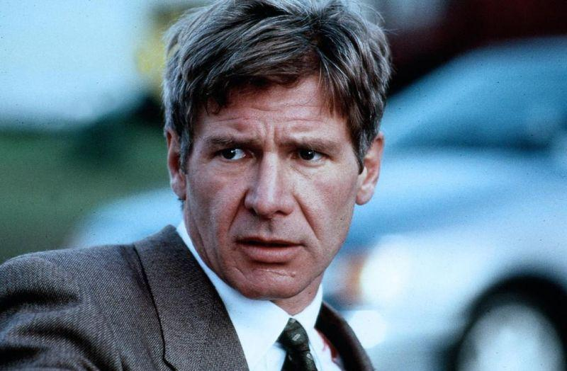 Die Stunde der Patrioten: Harrison Ford (III), Phillip Noyce