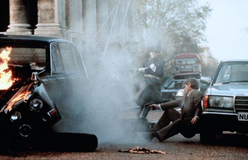 Die Stunde der Patrioten: Harrison Ford, Phillip Noyce