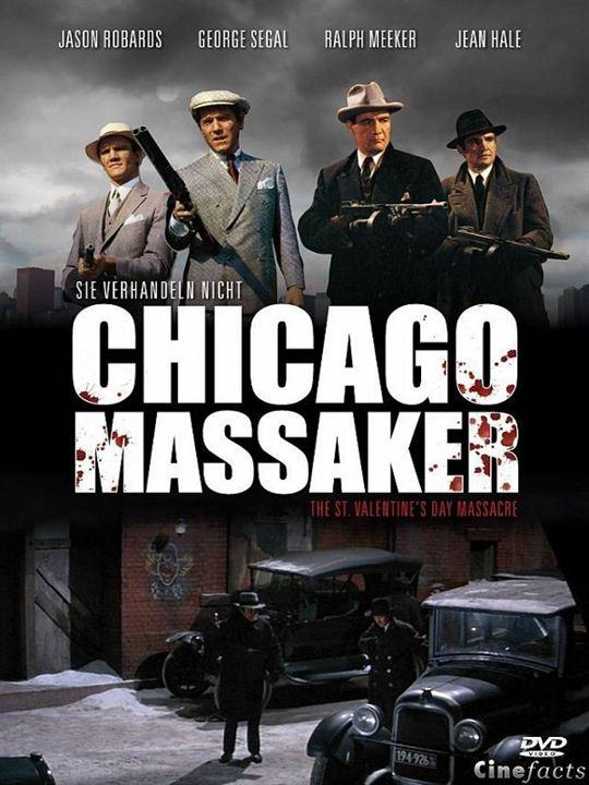 Chicago-Massaker